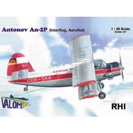 48003 1/48 Antonov An-2P