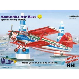 48100 1/48 Annushka Air Race