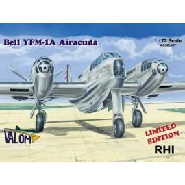 72022 1/72 Bell YFM-1A Airacuda