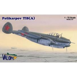 72023 1/72 Polikarpov TIS(A)