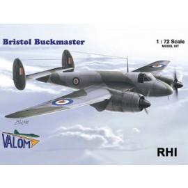 72031 1/72 Bristol Buckmaster Mk.I