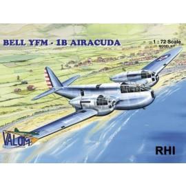 72036 1/72 Bell YFM-1B Airacuda