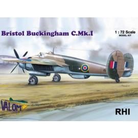 72041 1/72 Bristol Buckingham C.Mk.I