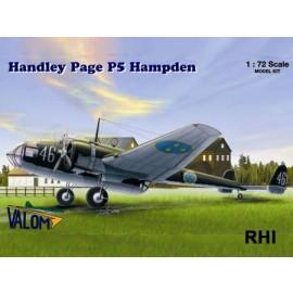 72045 1/72 Handley Page P5 Hampden