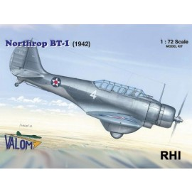72046 1/72 Northrop BT-1 (1942)