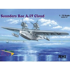 72061 1/72 Saunders Roe A.19 Cloud