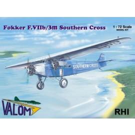 72072 1/72 Fokker F.VIIb/3m Southern